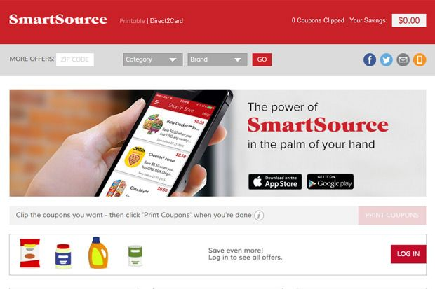 smartsource.com