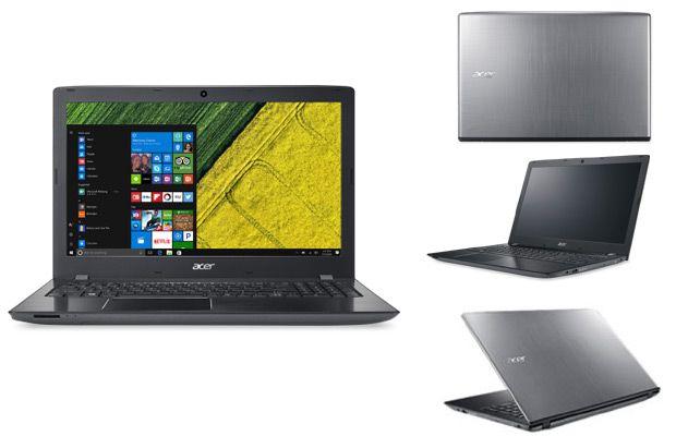 Walmart Acer Aspire E15 E5-575-5157 15.6-Inch Full HD Screen, Intel Core i5-7200U Processor Laptop
