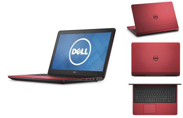 Walmart Dell Inspiron 7000 15.6 Laptop, Intel Core i7-6700HQ Processor
