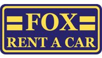 Fox Rent A Car Coupon Codes