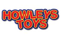 Howleys Toys Voucher Codes