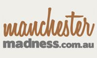 Manchester Madness Coupon Codes