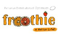 Froothie Coupon Codes