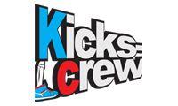 Kicks Crew Coupon Codes