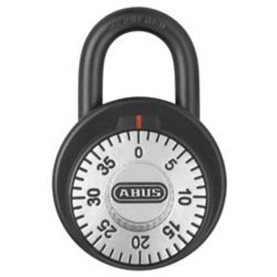 ABUS Combination lock 78 - Combination lock 78-50