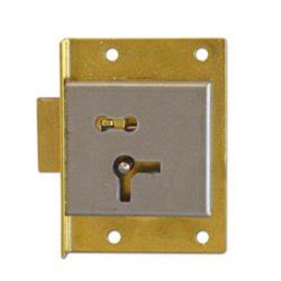 ASEC 1 Lever Till Lock - 50mm SB KA Visi
