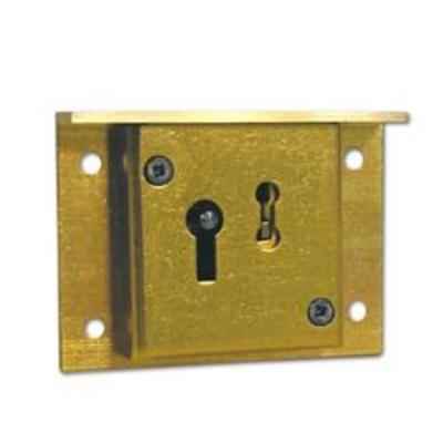 ASEC 2 Lever Till Lock - 50mm SB KD Visi