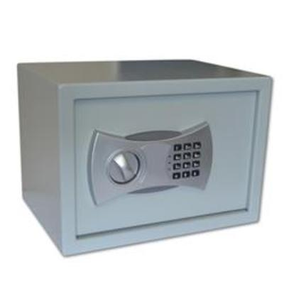 ASEC Electronic Digital Safe £1K Rated - (H)250 x (W)350 x (D)250 (mm)