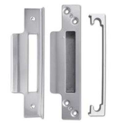 ASEC Rebate To Suit Asec Mortice Key Sashlocks - 13mm SC From £21.14