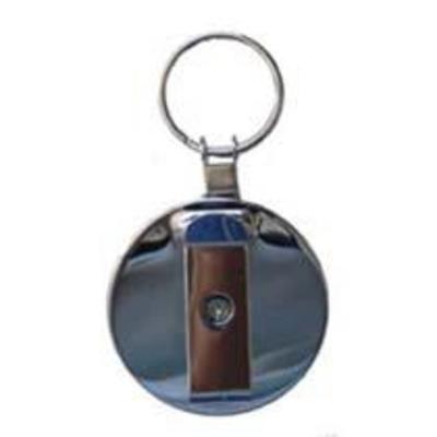 ASEC Retractable Key Streak - Chrome From £50.94