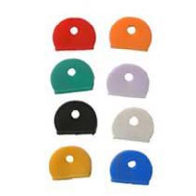 ASEC Standard Key Caps - Assorted Colours