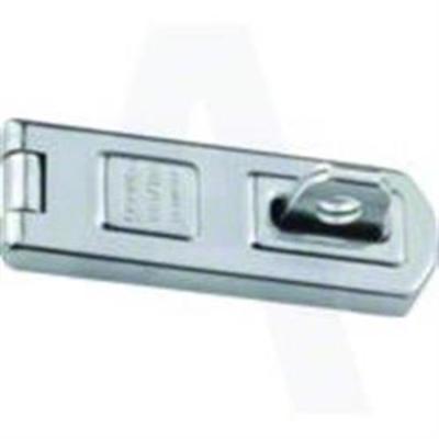 Abus 100 Series Hasp & Staple - 20mm x 60mm 100-60