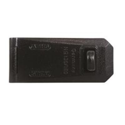 Abus 130-180 Granit Hasp & Staple - Hasp & staple
