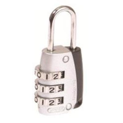 Abus 155 Series Combination Padlocks - Combination Padlocks
