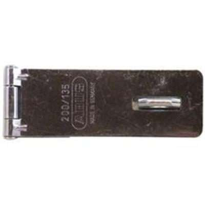 Abus 200C Steel Hasp & Staple - Hasp & staple