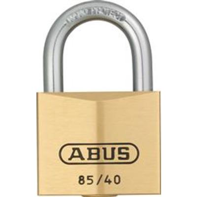Abus 85 Series Keyed Alike & Master Keyed Padlocks - Abus 85 Series Keyed Alike & Master Keyed Padlocks