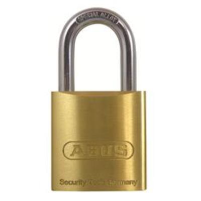 Abus 86-55 Series Euro Open Shackle Padlocks - Euro padlock body