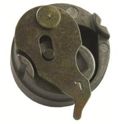 Adams Rite 4580 Cam Plug - Cam plug