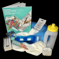 Adult Cancer Care Kit