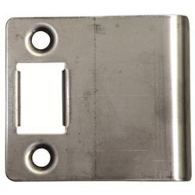 Alpro 5245 Latchbolt Strikeplate - Extended strikeplate
