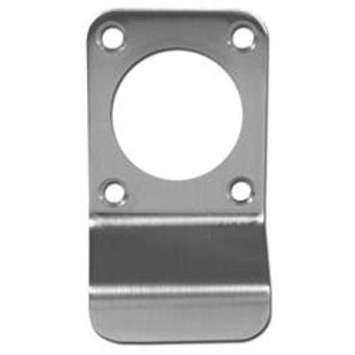Asec Stainless Steel Cylinder Pull - Asec Rim cylinder pull