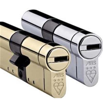 Avocet ABS Padlocks - 46mm Body Standard shackle 28mm A