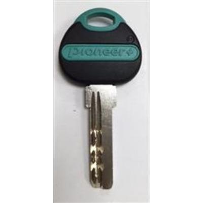 Avocet Pioneer Key Cutting - Pioneer keys
