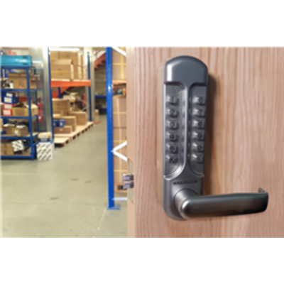 BL7009, Keypad with lever , inside handle unit, 60x72mm mortice nightlatch From £204.98