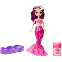 Barbie Dreamtopia Soap Bubbles And Fun Mermaid Pink