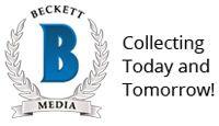 Beckett Media Coupon Codes