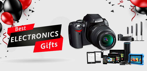 Best Electronics Gifts 2019
