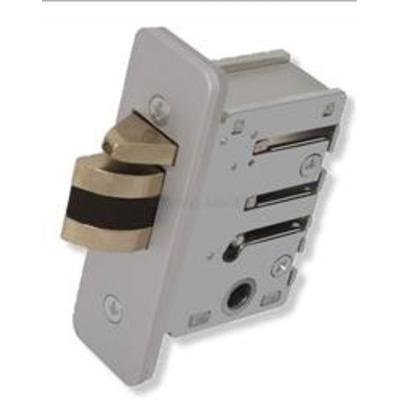 Borg 5000 series - Aluminium door latch - Right handed