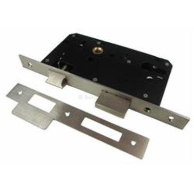 Borg 5000 series - Lockcase - 5000 series lockcase, 225mm foreend