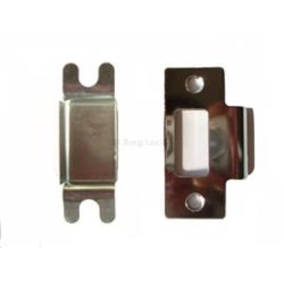Borg 5000 series - Strike Plate & box keep (5001 latch) - 5001 Latch Strike plate & box keep