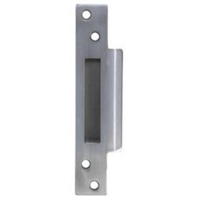 Box keep to suit Union Strongbolt 2200 sashlocks - Satin Brass