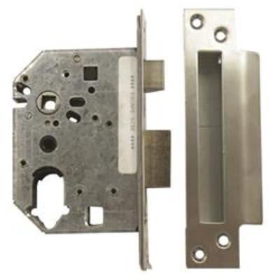 Bramah Kompact 3020 Escape Sashlock - 77mm - Right Hand