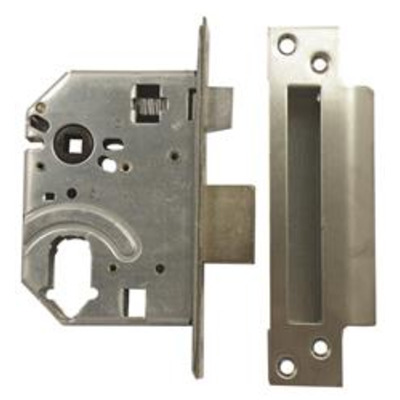 Bramah Kompact 3065 Sashlock - 77mm