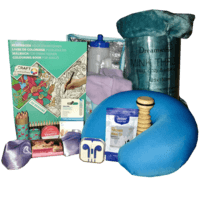 Breast Cancer Gift Package For Women