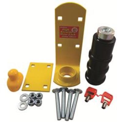 Bulldog Shutter Lock - Shutter lock From £140.89
