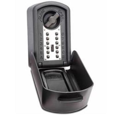 Burton Digital XL keyguard police approved keysafe - Digital XL