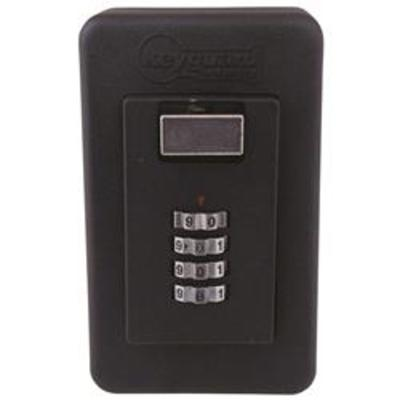 Burton Key Guard Combi - Key safe