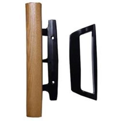 C1131 C1204 Series Patio Handle Set - Black