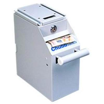 CHUBBSAFES Counter Unit - 235mm X 105mm X 190mm