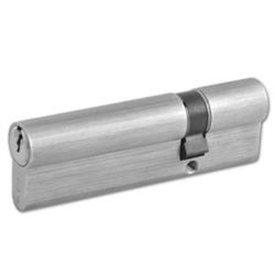 CISA C2000 Euro Double Cylinder - 90mm 30-60 (25-10-55) KD NP