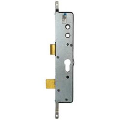 Cego Surelock Lockcase Deadbolt version Double spindle - 35mm Backset