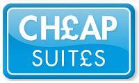 Cheap Suites Discount Codes