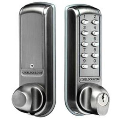 Codelock CL2000 Electronic Lock - Standard latch
