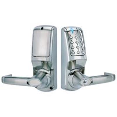 Codelock CL5000 Electronic Lock - Standard latch
