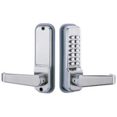 Codelocks CL400 Front and Back Plates Only - Front and back plates only