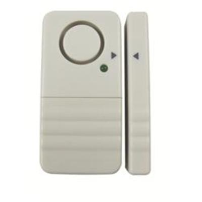 Contact activated standalone alarm - Standalone alarm